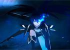 「ブラック★ロックシューター」のTVアニメ化プロジェクトが始動!PSP「ブラック★ロックシューター THE GAME」公式サイトで告知映像が公開