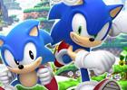 PS3/Xbox 360「ソニック ジェネレーションズ 白の時空」&3DS「ソニック ジェネレーションズ 青の冒険」12月8日同時発売決定