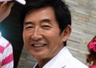 """PS3「みんなのGOLF 5」テレビCMに石田純一さんを起用!PS Move""""みんなの""""爽快ショットを披露"""