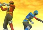 2人での協力プレイも楽しめるWii「スーパー戦隊バトル レンジャークロス」のタッグ攻撃&ロボバトルを紹介