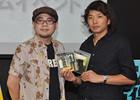 上田文人氏、外山圭一郎氏のトークセッションで制作裏話も!HDリマスター版として蘇るPS3「ICO」「ワンダと巨像」発売に先立ちクローズドプレミアムイベントを開催