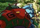 1996年にセガサターン用ソフトとして発売された格闘アクションゲーム「ガーディアンヒーローズ」2011年10月12日より「Xbox LIVEアーケード」にて配信決定