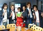 ニンテンドーDS「ぷよぷよ!!」の特設サイト「福井仁美のレッツぷよぷよ!!パーティー」配信開始