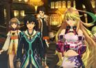 PS3「テイルズ オブ エクシリア」発売初日で出荷本数が50万本突破