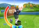 「レッツ!ゴルフ2 HD」ドコモスマートフォン「MEDIAS WP N-06C」 に対応