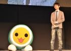 【TGS 2011】アーケード版「太鼓の達人」が生まれ変わる!AKB48とのコラボも決定した「太鼓の達人 10周年記念☆ドドーンと大発表会」レポート