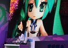 【TGS 2011】ゲストに「sasakure.UK」氏を招いてライヴアクトを繰り広げる!PSP「セブンスドラゴン2020」スペシャルステージにはたくさんのファンが集う