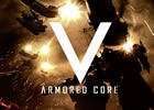 PS3/Xbox 360「ARMORED CORE V」発売日が2012年1月26日に決定!数量限定特典として「オリジナルヘッドセット」プレゼント&音楽アルバムもリリース