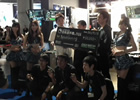 【TGS 2011】「e-Sports日本選手権 in TGS」、「Call of Duty 4」の決勝戦は息詰まる熱戦!