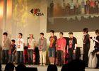 【TGS 2011】「ドラゴンクエストモンスターズ ジョーカー2 プロフェッショナル チャンピオン大会」が開催、表彰式では「ドラゴンクエストモンスターズ テリーのワンダーランド3D」の発表も!
