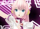 ついにルカが登場!PSP「初音ミク -Project DIVA- extend」ゲーム映像第5弾を公開