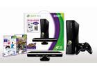 「ユアシェイプ フィットネス・エボルブ」同梱の「Xbox 360 4GB + Kinectバリューパック」 「Xbox 360 250GB + Kinect バリューパック」が10月13日に期間限定生産にて発売