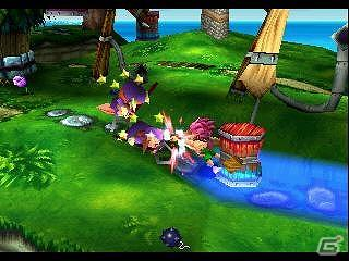 プレイステーションゲームアーカイブスで本日よりトンバのもう一つの冒険譚「トンバ!ザ・ワイルドアドベンチャー」配信開始