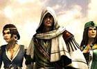 PS3/Xbox 360「アサシン クリード リべレーション」初回特典の紹介ムービーを公開
