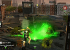 PS3/Xbox 360「EARTH DEFENSE FORCE:INSECT ARMAGEDDON」本日アップデート配信開始