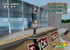 プレイステーションゲームアーカイブスでPS3/PSP「ストリートボーダーズ2」が配信開始