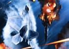 発売日が2012年1月12日に決定した3DS「エースコンバット 3D クロスランブル」の新アクション「ハイGターン」を紹介