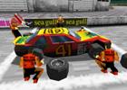 伝説のレースゲームがついに復活!PS3/Xbox 360「DAYTONA USA」10月26日配信決定