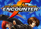 「THE KING OF FIGHTERS」のファイターとなり街ですれ違いバトル!iPhone/iPod Touch用ソーシャルゲーム「THE KING OF FIGHTERS ENCOUNTER」配信開始