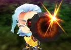 PSP「セブンスドラゴン2020」最後の職業「トリックスター」のバトルムービーを公開