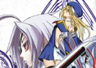 PSP「【ARC SYSTEM WORKS Best Selection】BLAZBLUE CALAMITY TRIGGER Portable」本日発売