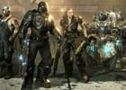 Xbox 360「Gears of War 3」ゲーム追加コンテンツ第一弾「Horde コマンド パック」配信開始!第二弾「ラームの影」、「Versus Booster Map Pack」の配信も決定