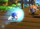PS3/Xbox 360「ソニック ジェネレーションズ 白の時空」&3DS「ソニック ジェネレーションズ 青の冒険」両タイトルの内容を確認できる最新プロモーション映像を公開