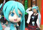プロジェクトマネージャー内海洋氏のショートインタビューも!PSP「初音ミク -Project DIVA- extend」発売記念抽選会・東京会場の模様をレポート