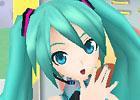 PSP「初音ミク -Project DIVA- extend」「ねこみみスイッチ」にのせて本作で登場するモジュールを全部収録した最新動画公開