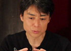 3DS「Shinobi 3D」公式WEBサイトなどで渡邊浩弐氏と杏野はるなさんが「Shinobi 3D」の魅力に迫る動画コンテンツVol.3を本日配信