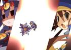 """フーカ&デスコも参戦!PS Vita「魔界戦記ディスガイア3 Return」2つの技を組み合わせる「技合体」や収録される「3」の""""元""""DLCを紹介"""