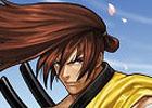 「サムライスピリッツ」のフィーチャーフォン向けソーシャルゲームMobage「サムライスピリッツ 絆」配信開始