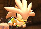 ライバルキャラクター「シルバー」参戦!PS3/Xbox 360/3DS「ソニック ジェネレーションズ 白の時空/青の冒険」序盤のイベントシーン&コレクション要素を紹介
