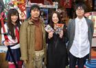 新納一哉氏やsasakure.UK氏らのインタビューもお届け!PSP「セブンスドラゴン2020」発売記念抽選会を開催