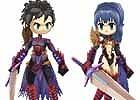 PSP「ラグナロク~光と闇の皇女~」豪華アイテムがラインナップしたダウンロードコンテンツ第5弾を配信
