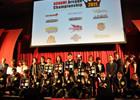 ラストを華々しく飾るスペシャルゲストが登壇!「KONAMI Arcade Championship 2011 グランドフィナーレ ~授賞祝賀会~」イベントレポート