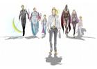 PS3/Xbox 360「エルシャダイ」にもつながる「竹安佐和記の神話構想」の新展開「ヘブンリー・セブン」発表