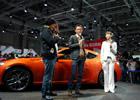 トヨタ自動車と「グランツーリスモ5」がタッグを組んだスペシャルイベント「FT-86 GRAND PRIX」が開催、プロドライバーの脇坂寿一氏も登場!