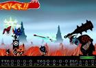 PSP「パタポン3」ダークヒーロー「ぶちぎれファンギル」が登場する「第3弾体験版」無料配信開始