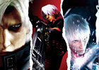PS3/Xbox 360「デビル メイ クライ HDコレクション」発売日が2012年3月22日に決定!最新トレーラーも公開