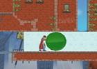 3DS「ナイトメアパズル クラッシュ3D」システムを解説した最新プロモーション映像公開