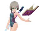 PSP「魔法少女リリカルなのはA's PORTABLE –THE GEARS OF DESTINY-」ゲーム内衣装をダウンロードできるプロダクトコードを2012年1月18日より配布