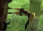 PS Vita「GRAVITY DAZE/重力的眩暈:上層への帰還において、彼女の内宇宙に生じた摂動」独特な世界観や登場キャラクターを紹介!