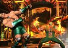 PS3/Xbox 360「ULTIMATE MARVEL VS. CAPCOM 3」キャラクターコスチュームパック「BRAWLER PACK」本日配信