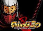「Shinobi 3D オリジナルサウンドトラック」1月25日発売