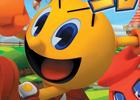 50以上のミニゲームが楽しめるパーティゲームが3DSで登場!「パックマンパーティ 3D」3月22日発売