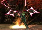 PS2/PC「ファンタシースターユニバース イルミナスの野望」PC版ミッション配信情報「GRM・ヨウメイ・テノラ グラール防衛計画」イベント報酬第2弾付与および報酬武器配布開始