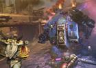 PS3/Xbox 360「ウォーハンマー40,000: スペースマリーン」新マルチプレイモード「ドレッドノート強襲」など追加コンテンツ第3弾が配信決定