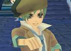 PS Vita「テイルズ オブ イノセンス R」2月2日配信のダウンロードコンテンツ情報を公開!キャラクターの髪がはねる「くせっけセット」と学園衣装が登場