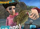 3DS「Fishing 3D」プロモーション映像をYOUTUBEおよびニコニコ動画にて配信